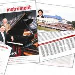 das musikinstrument 2012/4